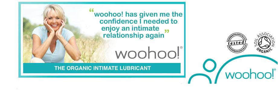 woohoo intimate lubricant
